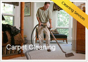 Carpet Cleaning Services with Long Lasting Results