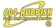 Trash Removal Services Seven Days A Week
