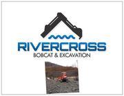RiverCross Bobcat & Excavation Services
