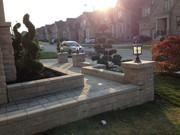Landscape Design & Build - Home Garden Construction
