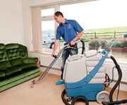 Professional Carpet Cleaning Service in Toronto For Dust Removal