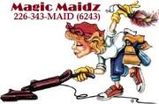 Magic Maidz