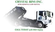 Crystal Bins Toronto