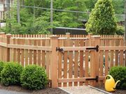 Fence Builders North York