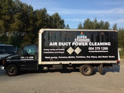 Specialized Commercial Duct Cleaning Services in Surrey. Call 604.379.