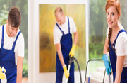 Commercial Cleaning Services Edmonton