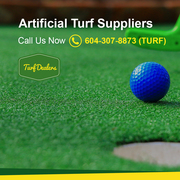 Artificial Grass in Vancouver - Add to the Beauty of Your Garden
