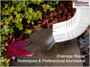 Trusted Commercial Drainage in Langley! Call Today