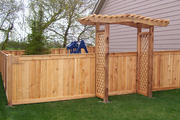 Hire the Professional Wood Fence contractors in Toronto