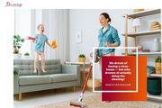 Deep house cleaning services in Ottawa