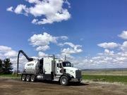 Vac Truck Company in Calgary - Call Now +1 (587) 757-1000