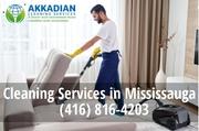 Akkadian Services