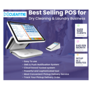 Point Of Sale Systems for Small Business | Cleantie