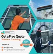Move in / Move Out Cleaning Services in Toronto